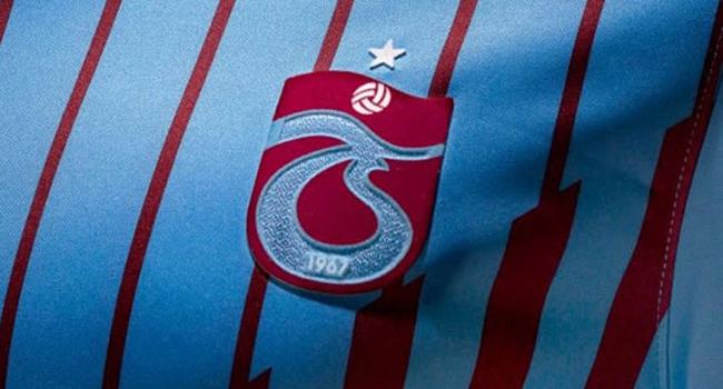 Trabzonspor'dan kutlama!