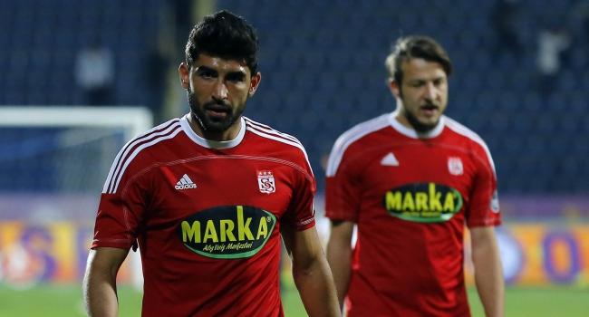 Sivasspor deplasmanda galibiyete hasret