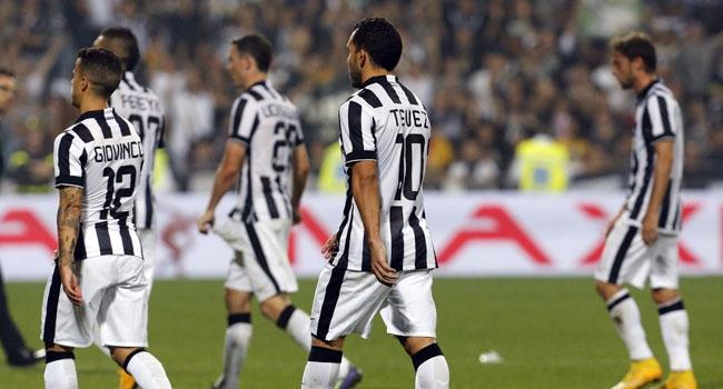 ÖZETLER | Juventus'tan bir ilk!