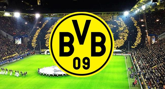 Dortmund büyük düşüşte