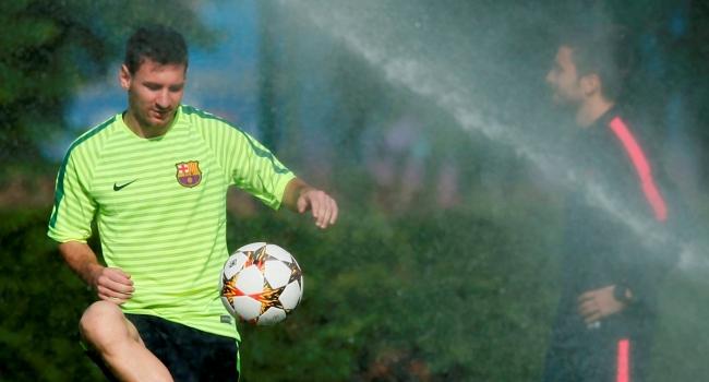 Messi'den flaş sözler!