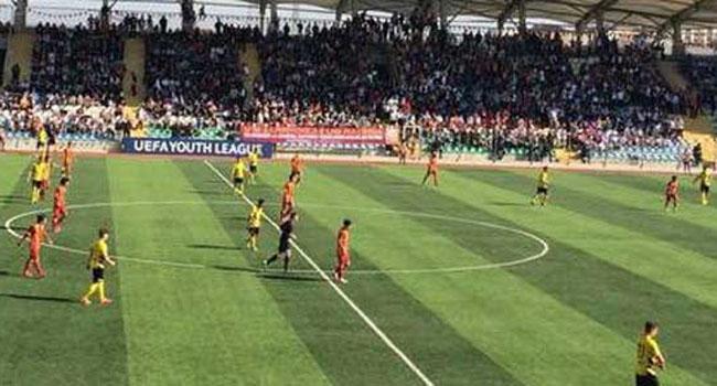 G.Saray, Dortmund'u son dakikada yendi!