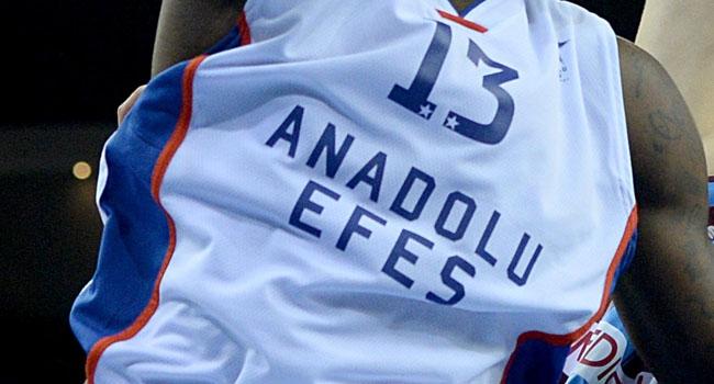 Anadolu Efes'ten fark