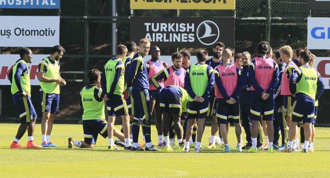 Fenerbahçe'ye her gün kamp