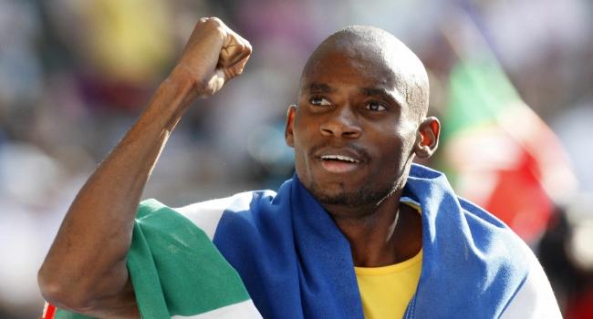 Dünya şampiyonu atlet öldü