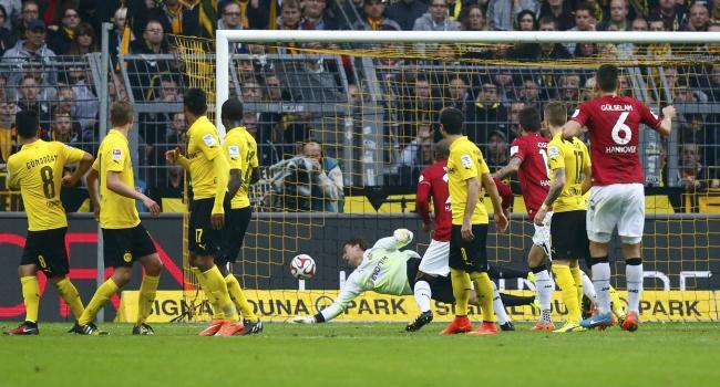 Dortmund ligde Korkut'muyor!