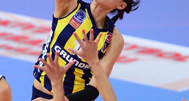 Fenerbahçe Grundig göz açtırmadı