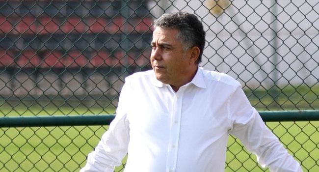 Eskişehirspor gelecekten umutlu