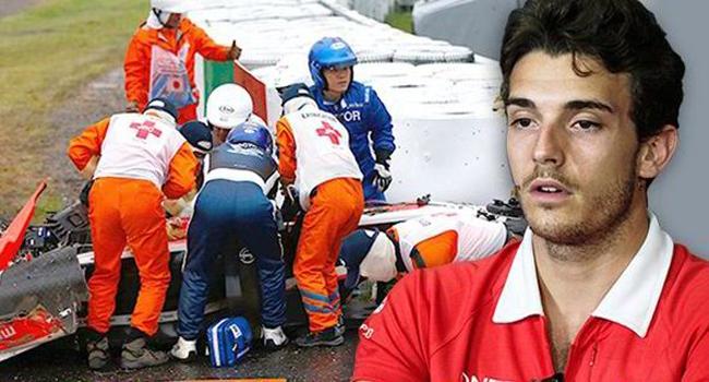 Bianchi'nin durumu kritik