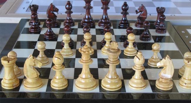 Satrançta 1 altın, 1 gümüş