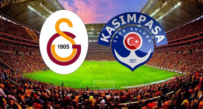 Galatasaray 11'inde sürpriz