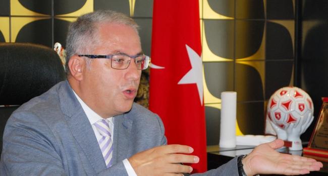Orduspor'dan ''ayrılık'' açıklaması