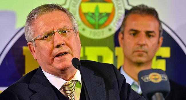 Fenerbahçe'de İsmail Kartal'ın durumu