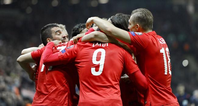 Hollanda-Türkiye maçı ne zaman?