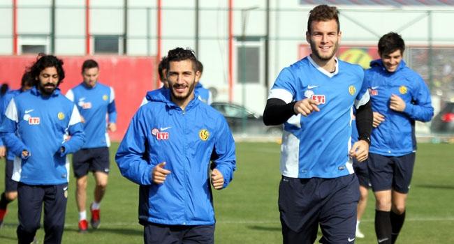 'ES ES' Trabzon'a hazır