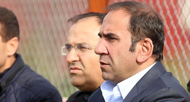 Otyakmaz'dan yeni stada isim önerisi