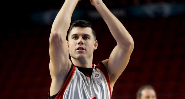Haftanın MVP'si Zoran Erceg