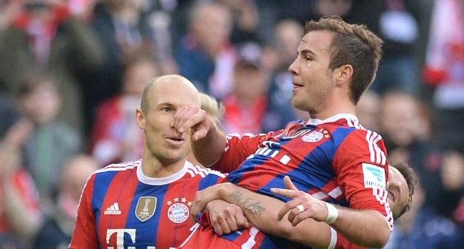 Bayern Münih şokta! 3 ay yok