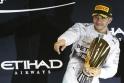 F1de Şampiyon Lewis Hamilton