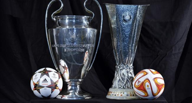 Devler Ligi ve Avrupa Ligi TRT'de
