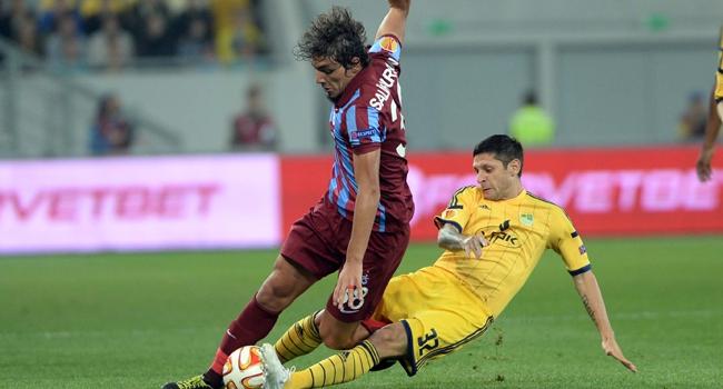 Trabzonspor'un 118.Avrupa randevusu