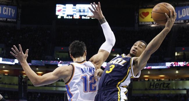 Utah Jazz'ın kötü gidişatı sürüyor