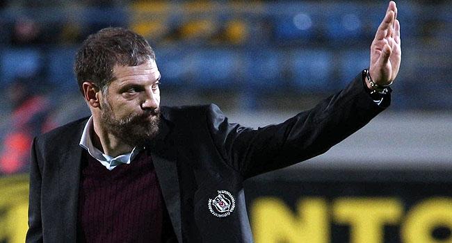 Bilic: Önceliğimiz Türkiye ligi!