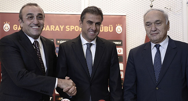 Yarsuvat ile Hamzaoğlu'nun ilk heyecanı
